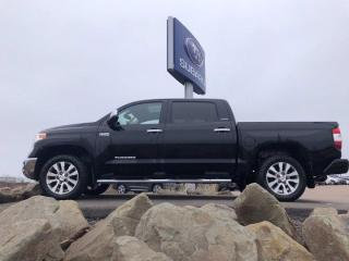 Used 2015 Toyota Tundra Limited  for sale in Dieppe, NB