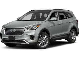 Used 2019 Hyundai Santa Fe XL GPS NAVIGATION | REARVIEW CAMERA | TURN SIGNAL MIRRORS for sale in Cambridge, ON