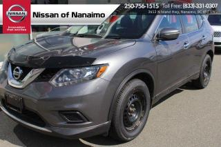 Used 2015 Nissan Rogue S for sale in Nanaimo, BC