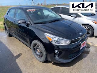 Used 2018 Kia Rio5 EX for sale in London, ON