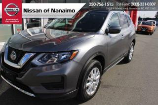 Used 2019 Nissan Rogue S for sale in Nanaimo, BC