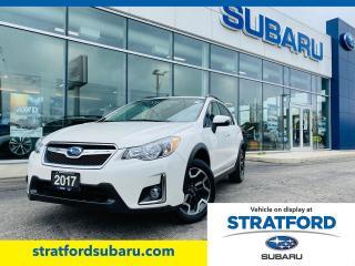 Used 2017 Subaru XV Crosstrek Limited for sale in Stratford, ON