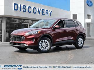 New 2021 Ford Escape SE for sale in Burlington, ON