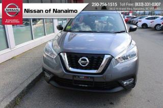 Used 2019 Nissan Kicks S for sale in Nanaimo, BC