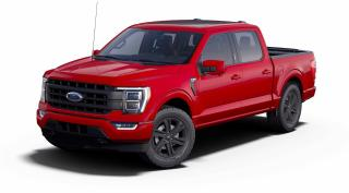 New 2021 Ford F-150 Lariat for sale in Thornhill, ON