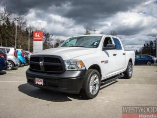 Used 2018 RAM 1500 TRADESMAN for sale in Port Moody, BC