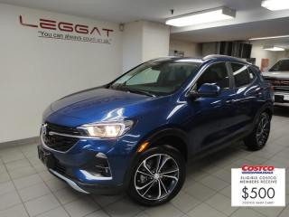 New 2021 Buick Encore GX Select for sale in Burlington, ON