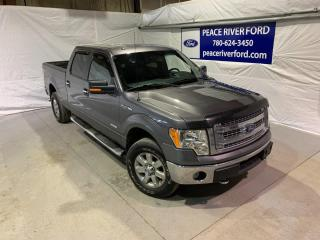 Used 2014 Ford F-150 Lariat for sale in Peace River, AB