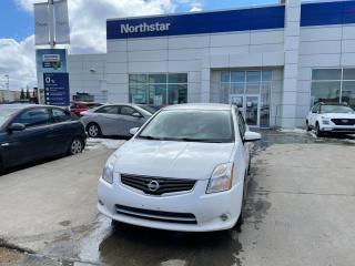 Used 2011 Nissan Sentra S AUTO/HEATEDSEATS/PUSHBUTTONSTART/BLUETOOTH/AC/CRUISE for sale in Edmonton, AB