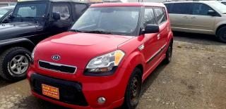 Used 2010 Kia Soul 4U for sale in Pickering, ON