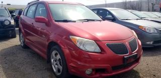 Used 2006 Pontiac Vibe SE for sale in Pickering, ON