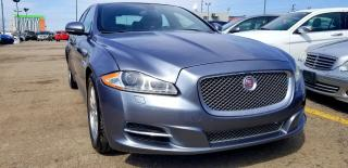 Used 2011 Jaguar XJR R -type for sale in Pickering, ON
