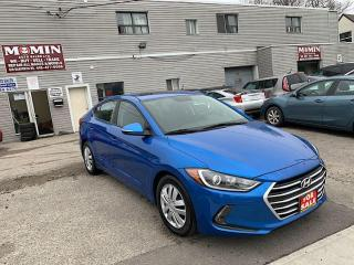 Used 2017 Hyundai Elantra GLS for sale in Scarborough, ON