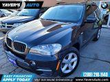 Photo of Black 2012 BMW X5