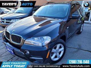 Used 2012 BMW X5 xDrive35i Premium 35i Premium for sale in Hamilton, ON