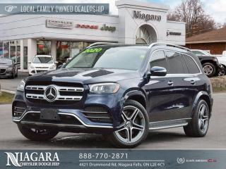 Used 2020 Mercedes-Benz GLS GLS 450 for sale in Niagara Falls, ON