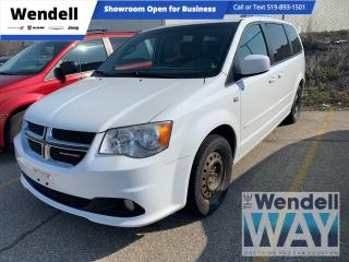 Used 2014 Dodge Grand Caravan 30th Anniversary Package for sale in Kitchener, ON