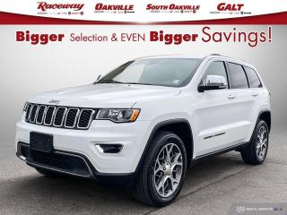 Used 2020 Jeep Grand Cherokee 4x4 V6 for sale in Etobicoke, ON
