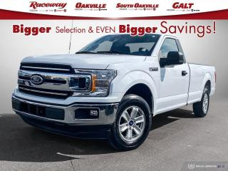 Used 2019 Ford F-150 XL for sale in Etobicoke, ON