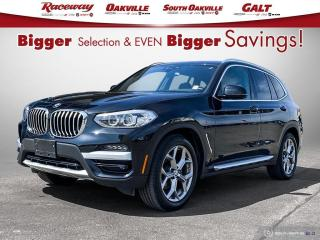 Used 2020 BMW X3 for sale in Etobicoke, ON