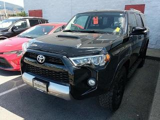 Used 2017 Toyota 4Runner SR5 for sale in North Vancouver, BC