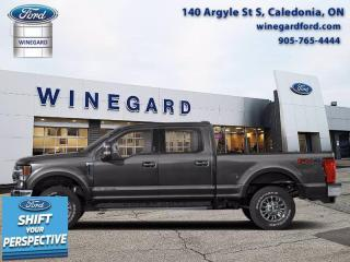 New 2021 Ford F-250 for sale in Caledonia, ON