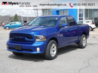 Used 2018 RAM 1500 SPORT for sale in Kanata, ON