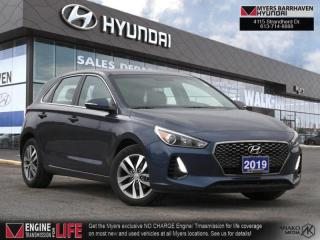Used 2019 Hyundai Elantra GT Preferred  - Android Auto - $131 B/W for sale in Nepean, ON