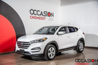 Used 2016 Hyundai Tucson CAMERA DE RECUL+SIEGES CHAUFFANTS+BLUETHOOTH for sale in Laval, QC