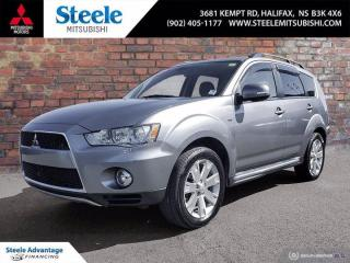 Used 2013 Mitsubishi Outlander XLS for sale in Halifax, NS