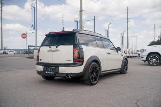 Used 2010 MINI Cooper Clubman LEATHER/FULL SUNROOF for sale in Concord, ON