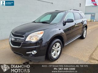 Used 2011 Chevrolet Equinox 1LT for sale in Edmonton, AB