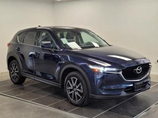 Used 2018 Mazda CX-5 GT AWD at for sale in Port Moody, BC