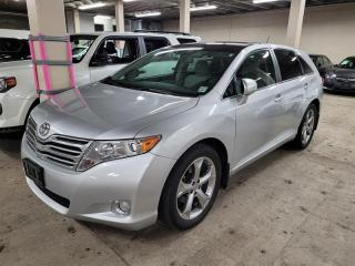 Used 2009 Toyota Venza AWD 6A for sale in Port Moody, BC
