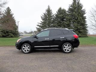 Used 2013 Nissan Rogue Special Edition AWD for sale in Thornton, ON
