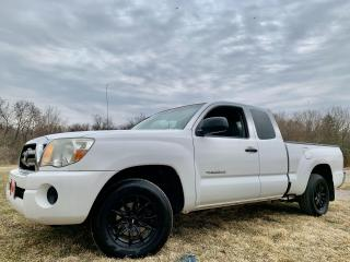 Used 2009 Toyota Tacoma SR5 EXTENDED CAB 4CYL for sale in Guelph, ON