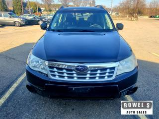 Used 2013 Subaru Forester X Touring for sale in Guelph, ON