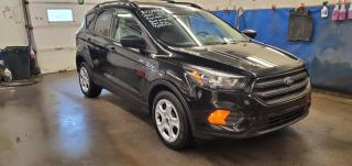 Used 2018 Ford Escape S for sale in Mount Pearl, NL