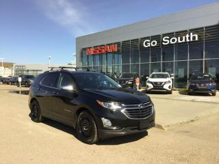 Used 2018 Chevrolet Equinox PREMIER, 3LZ, LEATHER, DIESEL for sale in Edmonton, AB