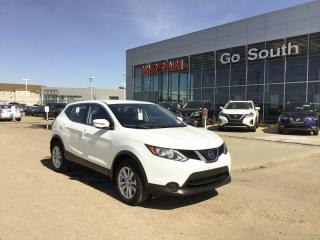 Used 2018 Nissan Qashqai S, AUTO, BACK UP CAMERA for sale in Edmonton, AB