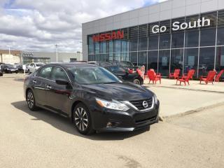 Used 2017 Nissan Altima 2.5, SV, SUNROOF for sale in Edmonton, AB