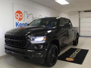 Used 2020 RAM 1500 SPORT for sale in Edmonton, AB