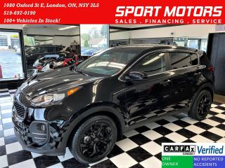 Used 2019 Kia Sportage LX+Camera+Bluetooth+Heated Seats+ACCIDENT FERE for sale in London, ON