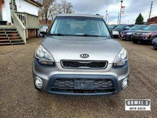 Used 2012 Kia Soul 4U for sale in Guelph, ON