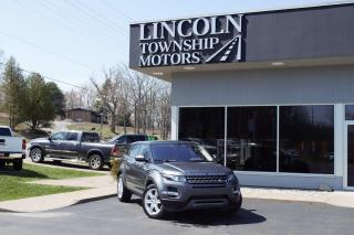 Used 2015 Land Rover Range Rover Evoque Pure Plus for sale in Beamsville, ON