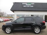 2011 Ford Explorer 4WD,XLT,CERTIFIED,HEATED SEATS,BLUETOOTH