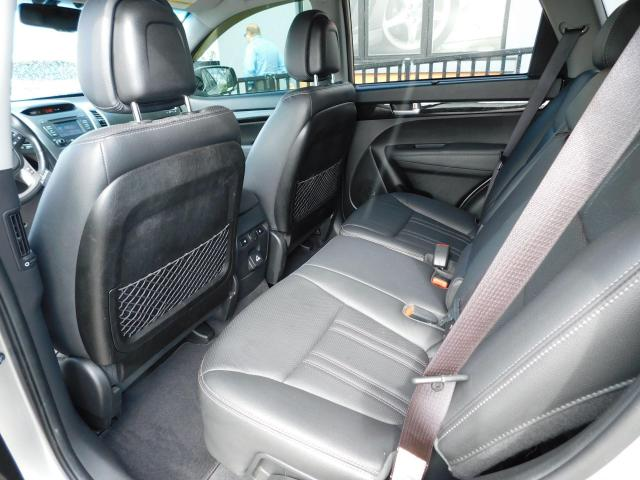 2014 Kia Sorento Ex | Leather | Heated Seats | Backup Camera