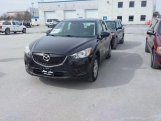 Used 2013 Mazda CX-5 Sport for sale in Innisfil, ON