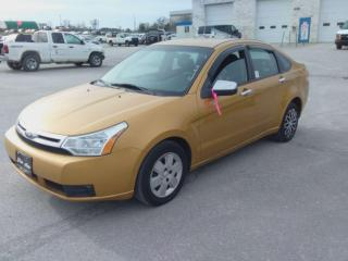 Used 2009 Ford Focus SE for sale in Innisfil, ON