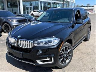 Used 2017 BMW X5 xDrive35i.Navigation.Camera.OneOwner.LeaseReturn for sale in Kitchener, ON